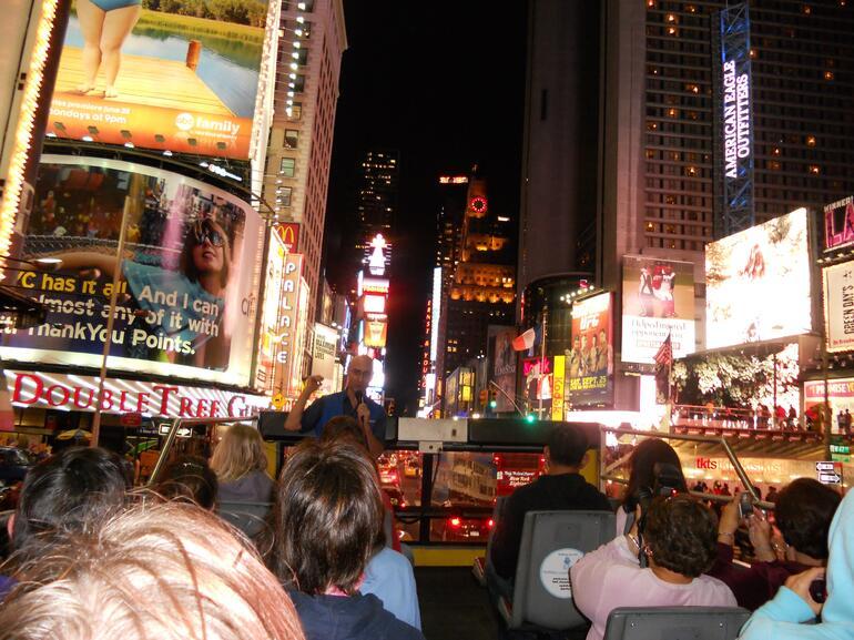 inBus - New York City