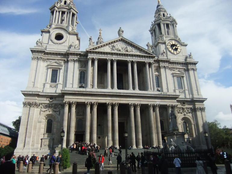London 2012093 - London