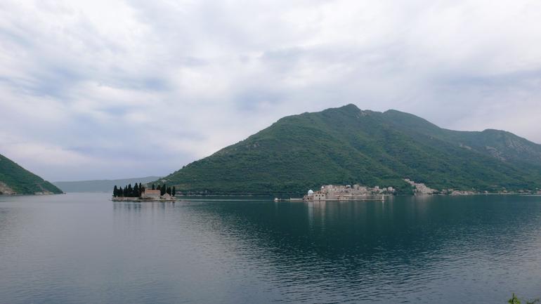 Perast, Montenegro - Dubrovnik