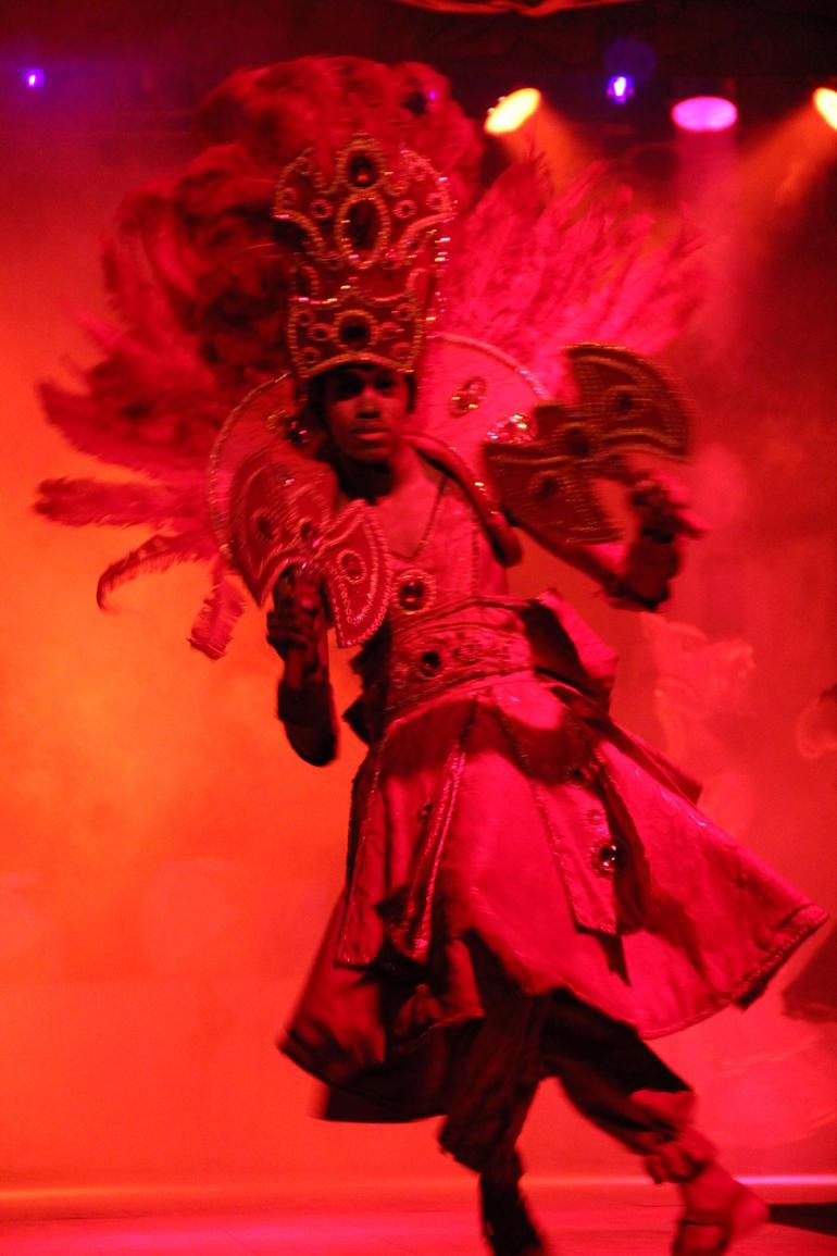 Plataforma Show - Rio - Rio de Janeiro
