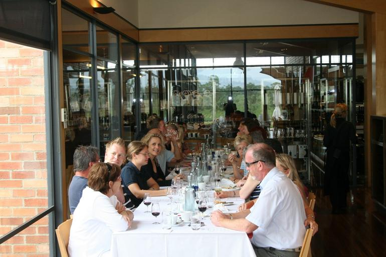 Rochford Wines - Melbourne