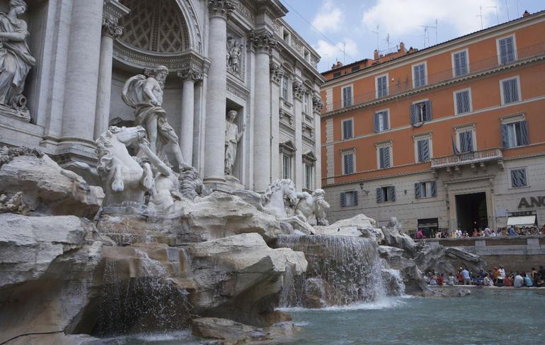 Rome, Italy-44 - Rome