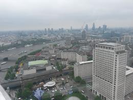 Sicht von oben , Martina H - June 2014