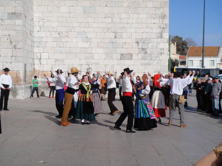 Lisbon City Sightseeing Tour - Lisbon
