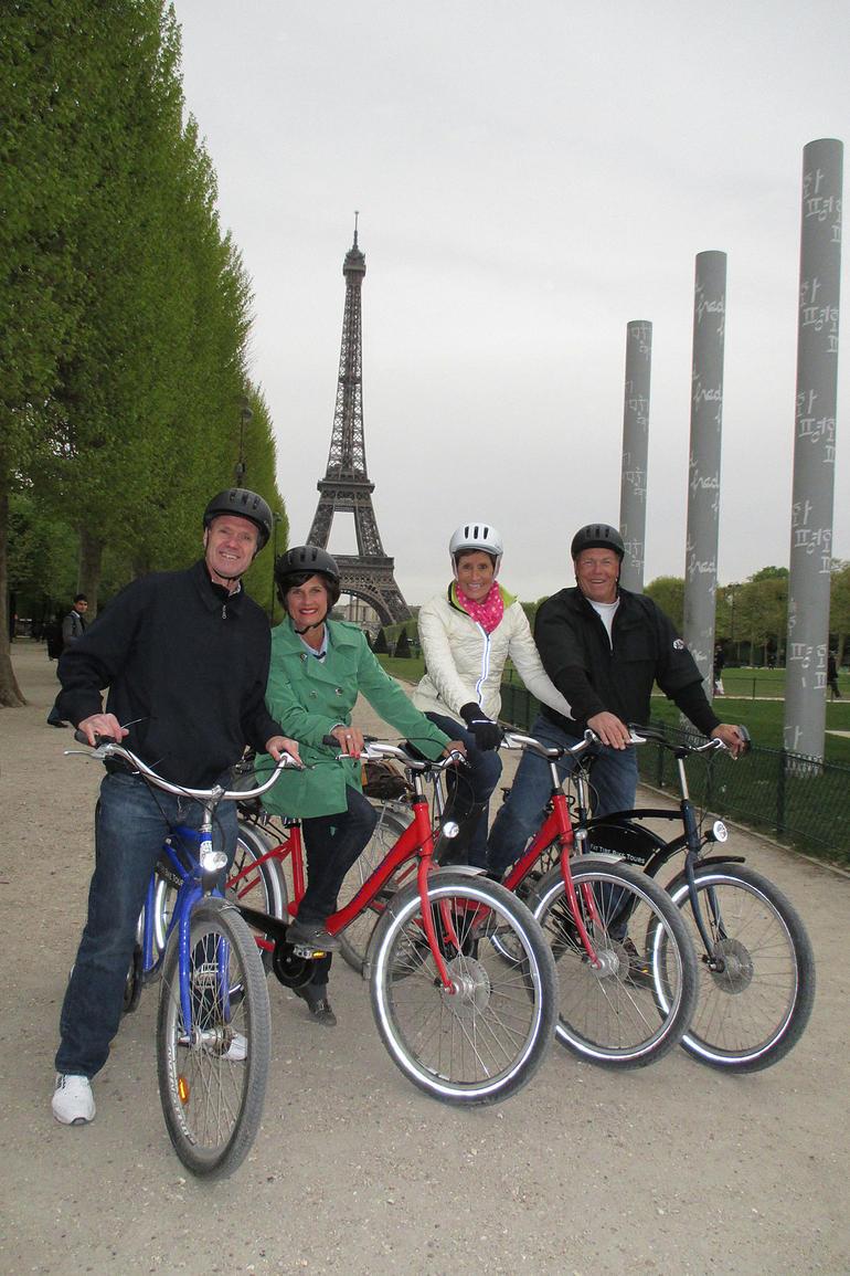 Such a fresh, fun way to see Paris! - Paris