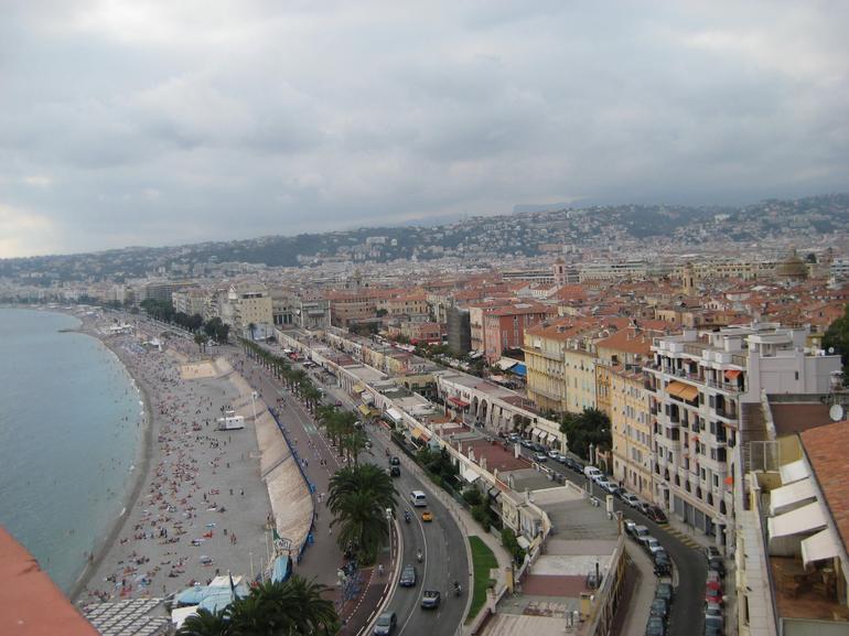 View of Nice - Nice