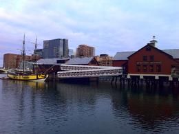 Boston Tea Party_Museum and Gifts , Inga M - November 2016