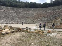 Epidaurus , Murrell.Greg - February 2017