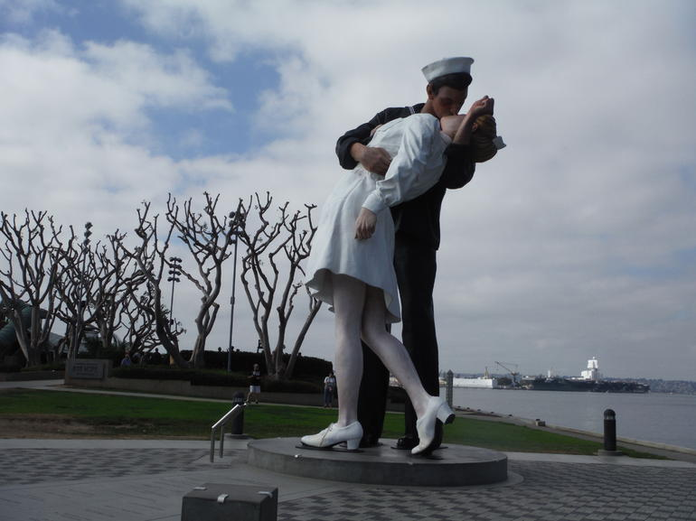 Skip the Line: USS Midway Museum Admission Ticket photo 29
