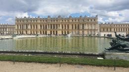Versailles , Venos57 - May 2017