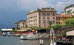 Bellagio - Lake Como , Michelle S - June 2013