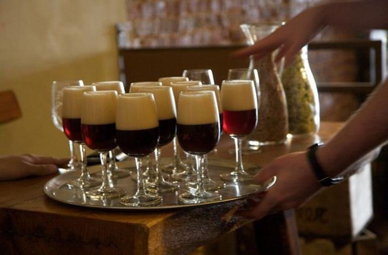 Brussels Beer Tasting Tour - Brussels