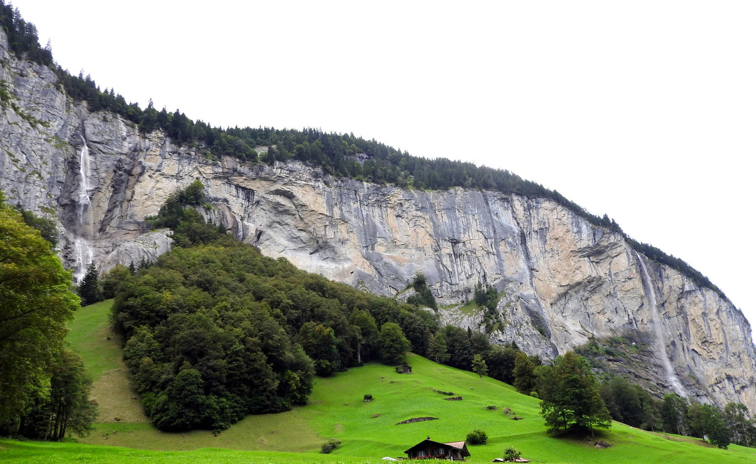 MAIS FOTOS, 6-Hour Guided e-bike tour to Lauterbrunnen 72 Waterfalls Valley and Swiss Picnic