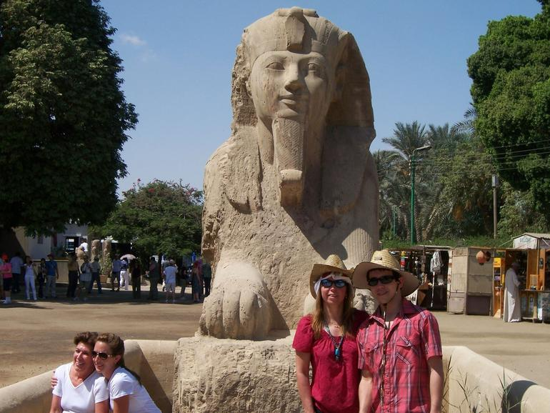 Memphis - Cairo