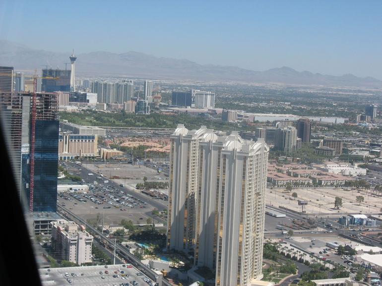 MGM Signature hotel - Las Vegas