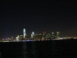 NYC skyline, Patricia P - July 2015