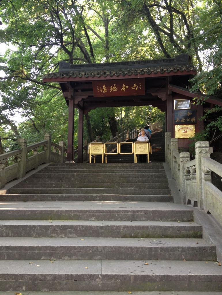 Six Harmonie Pagoda - Shanghai