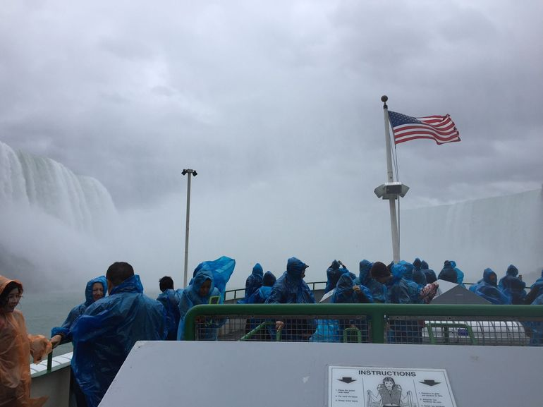 2-Day Niagara Falls and Tannersville Tour from New York by Bus photo 27