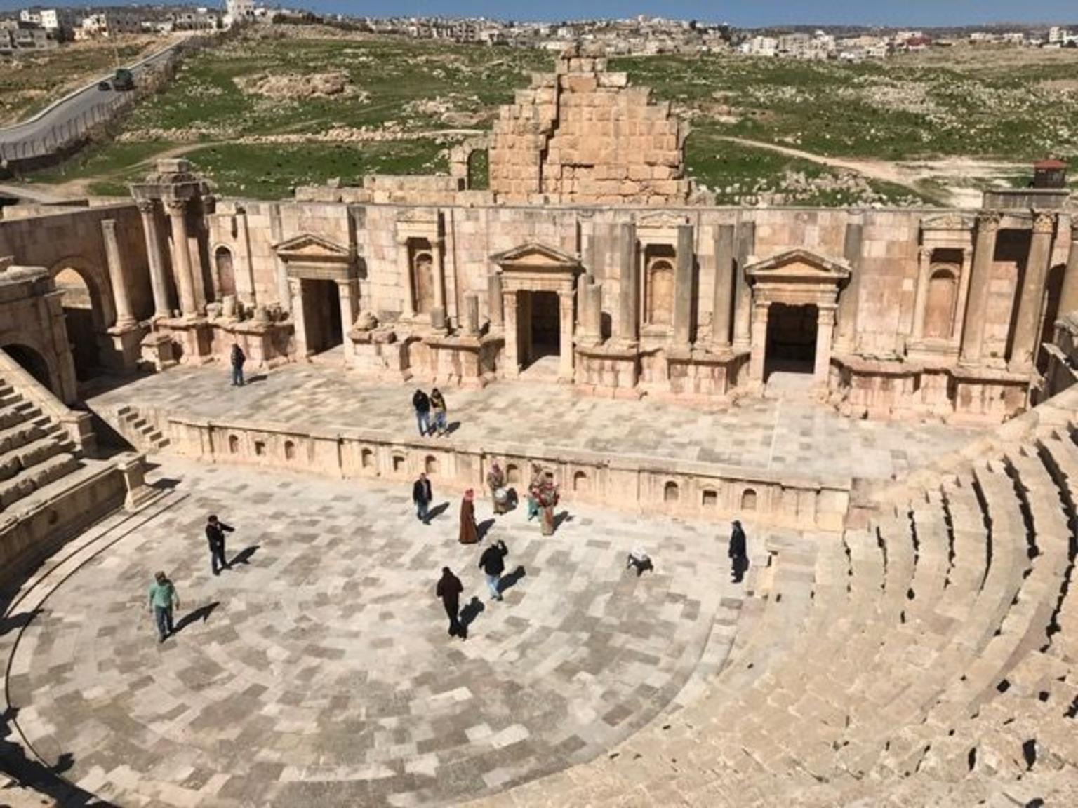 MÁS FOTOS, 2-Day Petra and Jordan Tour from Jerusalem