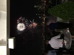 Fireworks , Neta D - June 2017