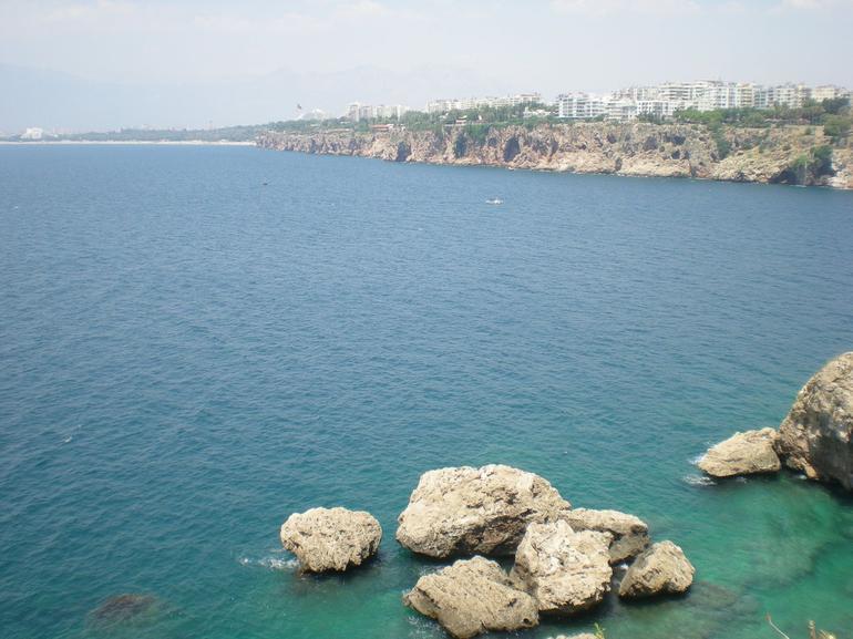 Antalya City Tour - Turquise Coast - Antalya