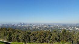 Brisbane Skyline , Lucy - August 2015
