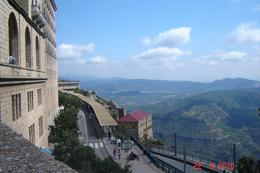 View from Monteserrat, Kevin M - September 2010
