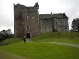 Doune Castle , Carol D - September 2011