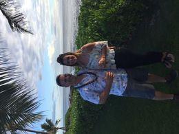 Paradise Cove Luau...excellent!! , Bill D - June 2016