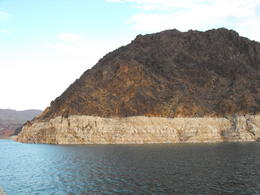 Lake Mead, Traveler from Texas - July 2011