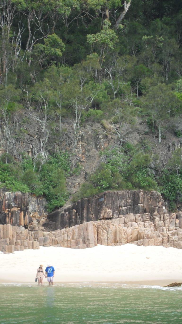 Nelson Bay Beach 13 - Sydney