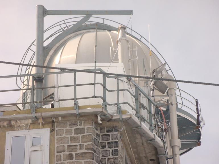 observatory - Zurich