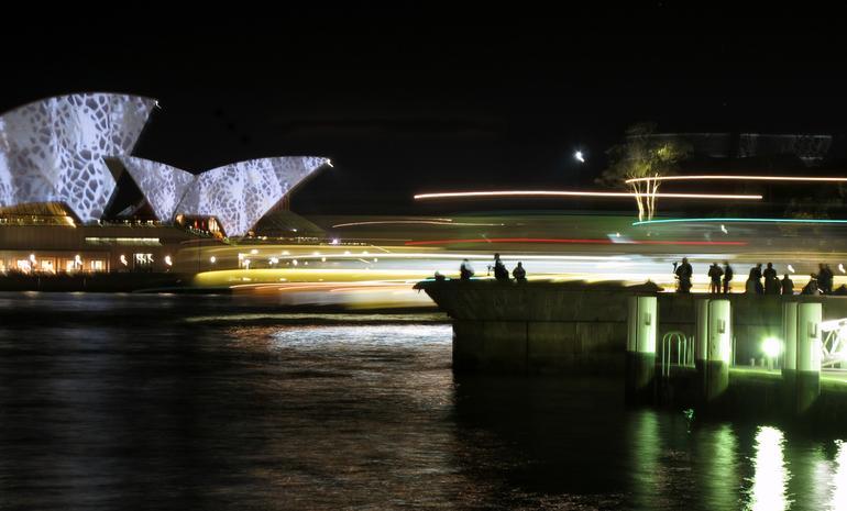 Opera House - Long Exposure - Sydney