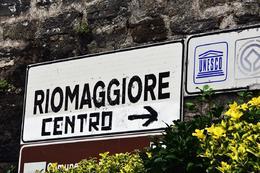 Riomaggiore , Angel F - October 2016