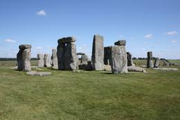 Stonehenge, Edwin F - July 2010