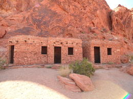 The Cabins at the Valley of Fire, Cowboysrock - June 2011