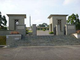 WWII Memorial , John K. - February 2015