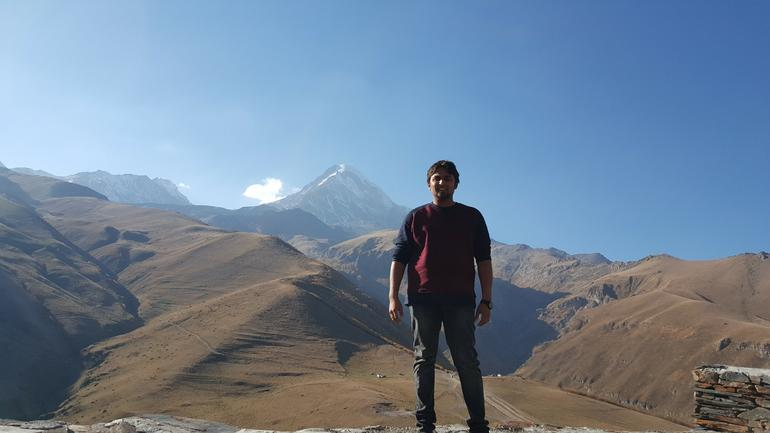Kazbegi Tour from Tbilisi 2020 photo 16