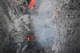 Kīlauea Lava Flow , michelle m - December 2016