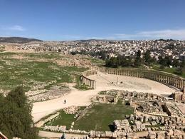 Jerash , brockdewey - February 2017