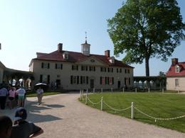 Mount Vernon , Erik C - May 2012