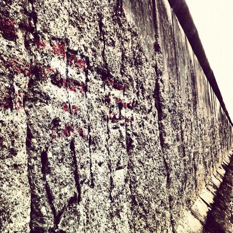 Berlin Wall - Berlin
