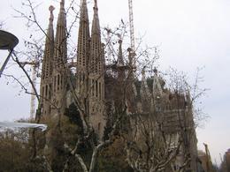 Gaudi, Gaudi, Gaudi.... - February 2010