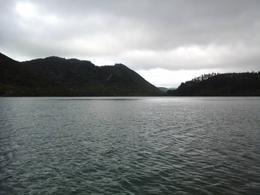 Beautiful Lake Tikitapu and Okareka, Kierra - June 2014