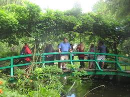 Monet's Garden , Alan S - July 2012