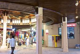 A good way to visit the souk in Muttrah - very colourful place and some fun things to buy , Jacqui S - April 2014