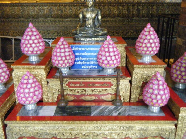 Offerings - Bangkok
