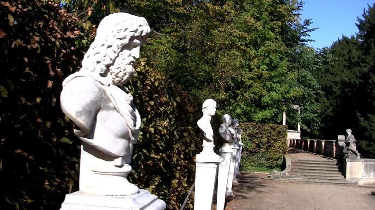 Potsdam Half-Day Trip from Berlin. - Berlin