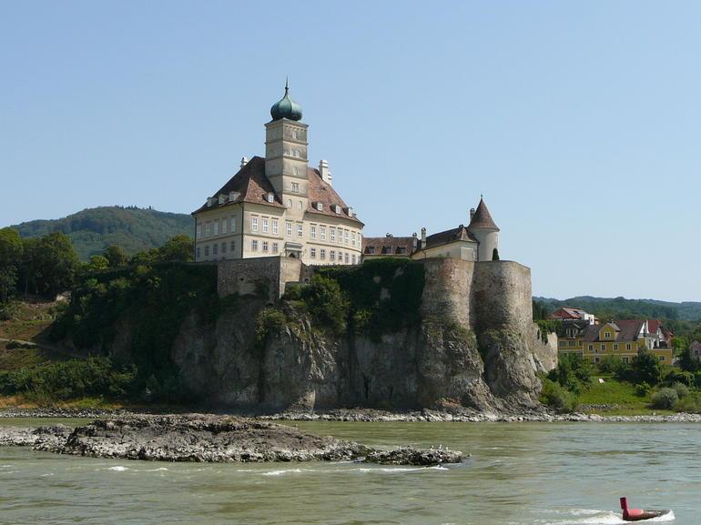 Schloss Sch?nb?hel - Vienna
