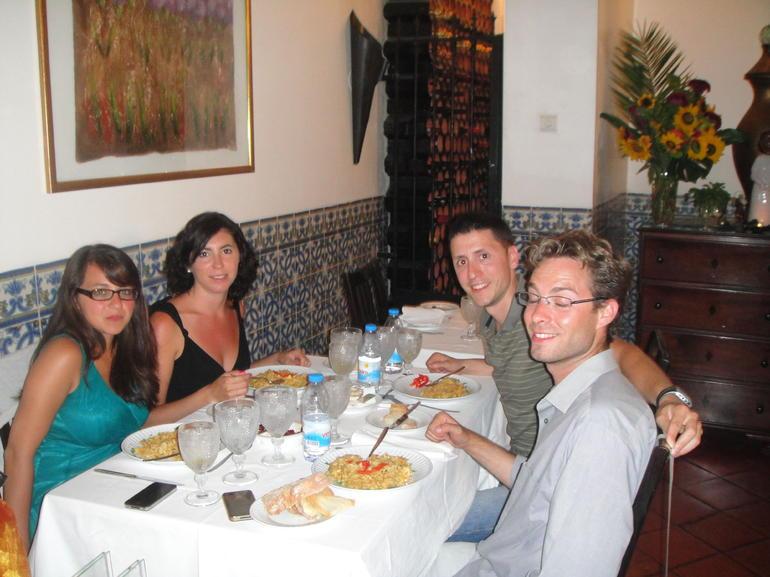 Small-Group Lisbon Sightseeing Tour - Lisbon